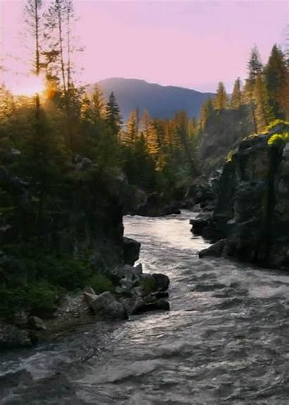 Nature Relaxing Awesome God Oh Scenery Gifs