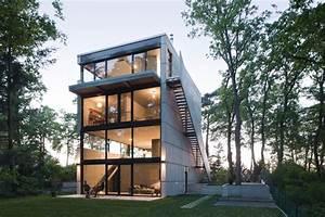 Peter Ruge Architekten : house o peter ruge architekten archdaily ~ Eleganceandgraceweddings.com Haus und Dekorationen