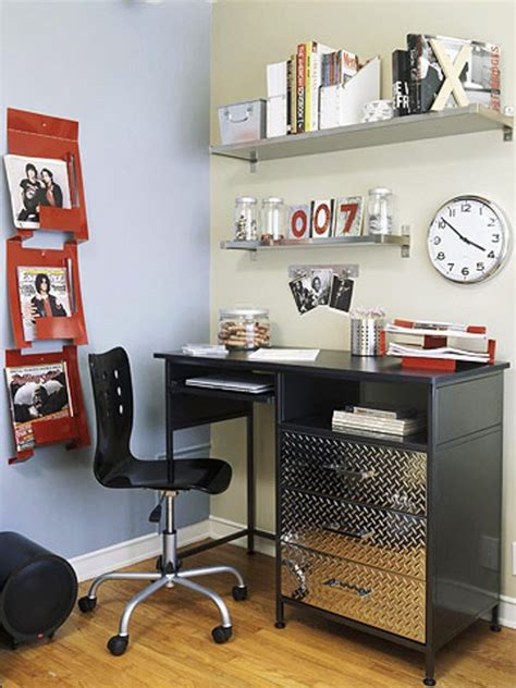 cool desks for guys 20 cool ideas to design a workplace in a kids room