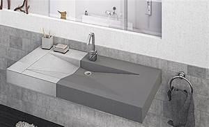 Waschbecken Selbst Montieren : waschbecken aus hartschaum k che bad sanit r ~ Markanthonyermac.com Haus und Dekorationen