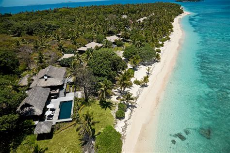 Review: Vomo Island Resort, Fiji - International Traveller