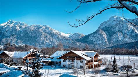 Weihnachtsdeko Für Den Gartentisch by Die Top 5 Hotels F 252 R Euer Weihnachten In Den Bergen Tui