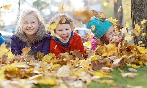 5 idejas aktīvai atpūtai un labsajūtai rudenī - Pirmsskola - Māmiņu klubs