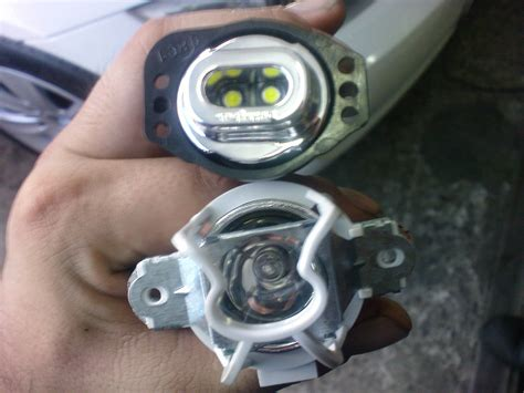 help with racing dash led bulb on e90 lci