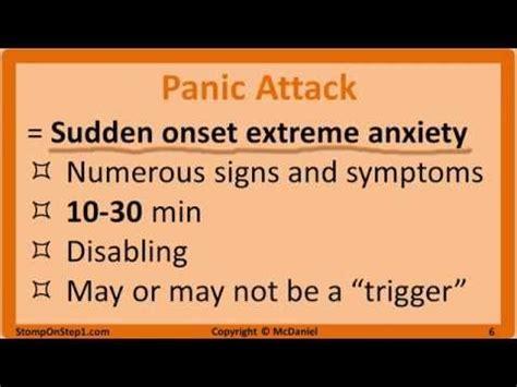 anxiety disorders gad ocd ptsd panic attacks phobias