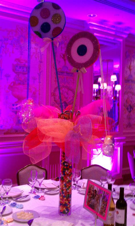 sweet sixteen decorations sweet sixteen table decorations ideas photograph