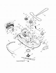 Husqvarna Rz5424 Drive Belt Diagram