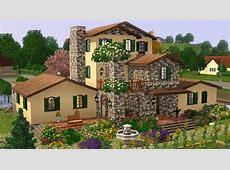 Villa Toscana by Veronica55