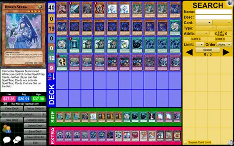 Artifact Deck Yugioh 2015 by Artifact Shaddoll Deck March 2015 Pojo Forums