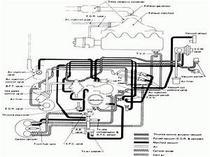 Need Wiring Diagram For 1985 Nissan 720 Pickup