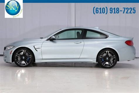 Bmw West Chester Pa by 2016 Bmw M4 Coupe West Chester Pa 28893800