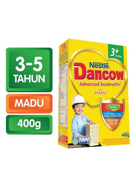 Dancow 3 Madu 1000g dancow 3 bubuk prtcts probio madu box 400g