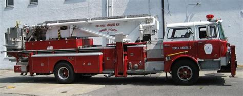 valley fireplace pelham seagrave s single rear axle aerialscope rechassis