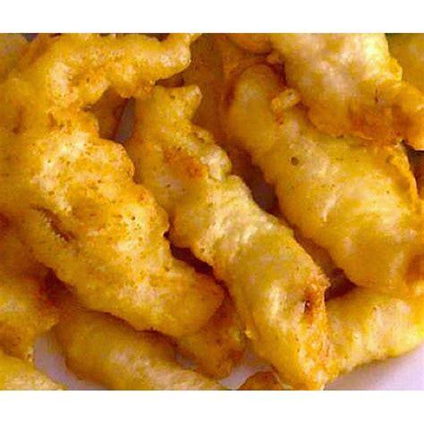 tempura batter low carb tempura batter mix