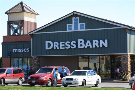 dress barn outlet centralia outlet mall renovation