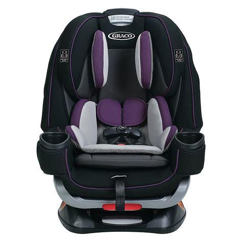 graco infant car seat  extendfit platinum