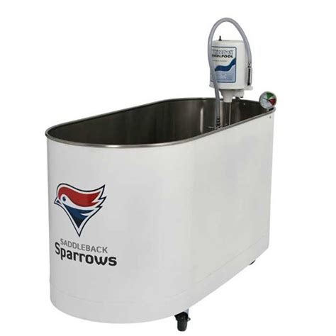 Tub Therapy by Custom Therapeutic Whirlpools Customize Logos Plumbing