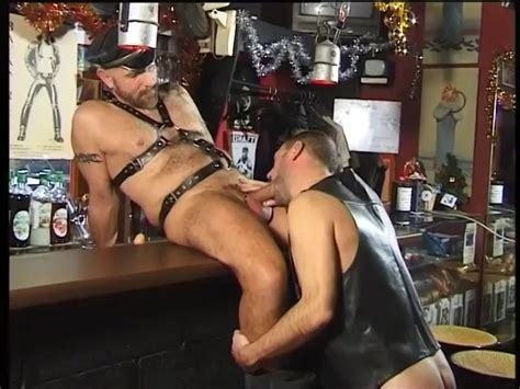 leather bar sex telsev free porn videos youporngay
