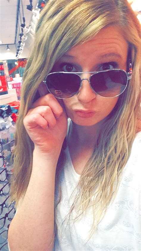 More Selfies I Went Shopping With Ariel And Some Others