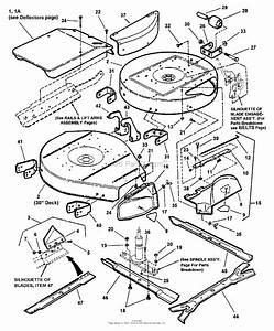 Snapper 250816b 25 U0026quot  8 Hp Rear Engine Rider Series 16 Parts