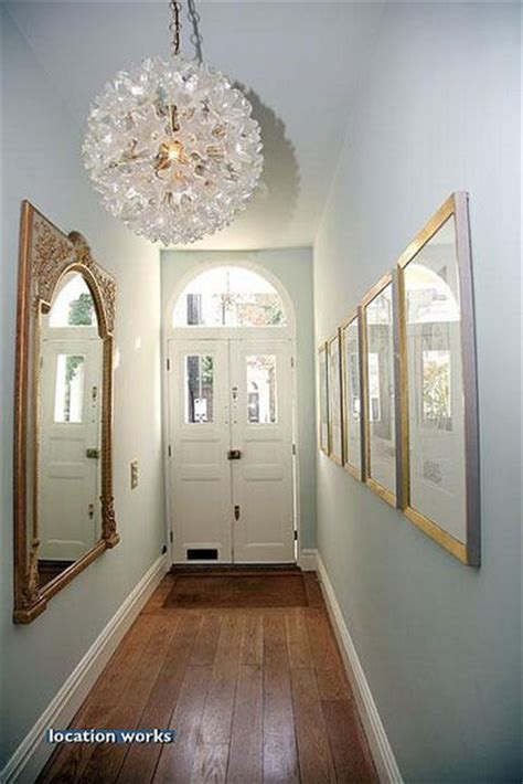 5 ideas to decorate the end of a hallway decor