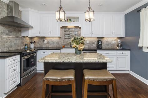 Cabinets In Wilmington, Nc  Kitchen & Bath Of Wilmington