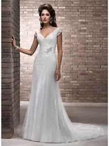 wedding dresses for the older bride With older bride wedding dress