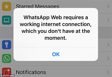 Are you trying to access whatsapp web, but cannot? Whatsapp probleme iphone - Lieblings TV Shows