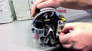 Hayward Electric Motor Wiring Diagram