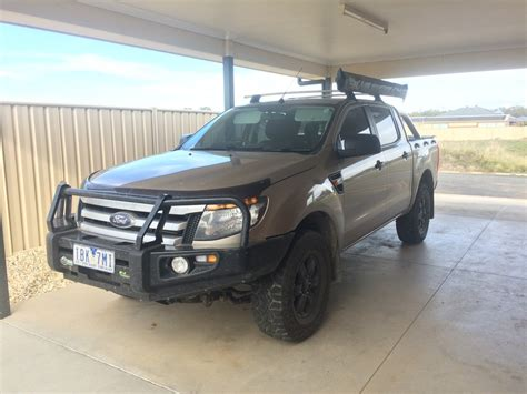 2014 ford px ranger xls owner review loaded 4x4