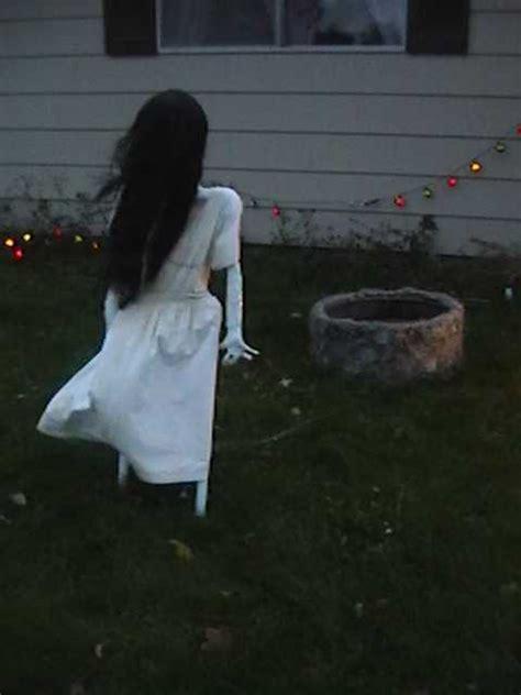 ring girl samara tutorial frugal frights  delights
