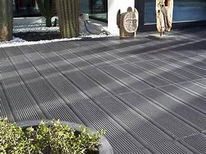 immobilier carrelage terrasse imitation bois With terrasse carrelage