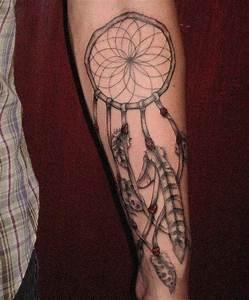 Tatouage Attrape Reve Homme : tatouage attrape r ve ~ Melissatoandfro.com Idées de Décoration