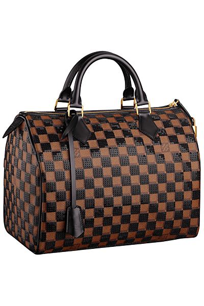 louis vuitton pre fall  bag reference guide spotted fashion