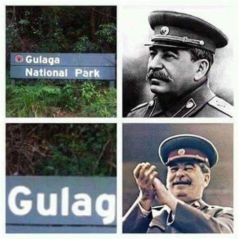 Gulag Memes - gulag d fullcommunism