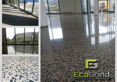 Polished Concrete Floors Melbourne-luxurious Modern Floors