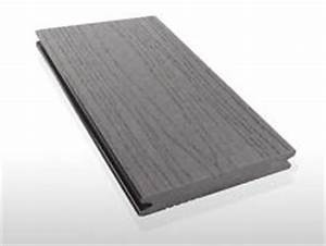 Wpc Terrassendielen Massiv : kunststoff dielen terrassen gehwegmaterialien ebay ~ Markanthonyermac.com Haus und Dekorationen