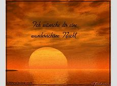 Ich wünsche dir eine wunderschöne Nacht Bild #20975