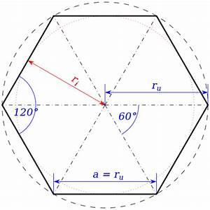 Hexagon Berechnen : file sechseck wikimedia commons ~ Themetempest.com Abrechnung