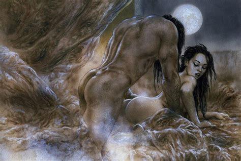 Erotic Fantasy Art Photo Album By Ntvarga