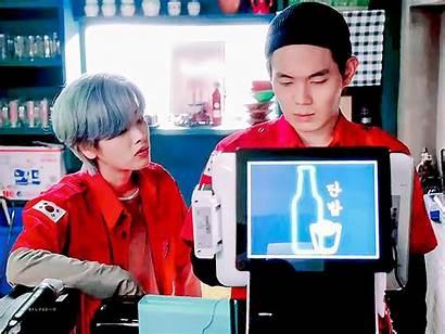 Class Itaewon Start Park Seojoon Reasons Watching