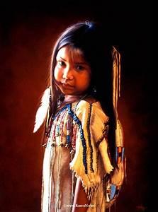 Western and Native American Fine Art by Karen Noles 70