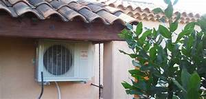 Climatisation Sans Unité Extérieure : pac assistance 83 expert en chauffage climatisation ~ Premium-room.com Idées de Décoration