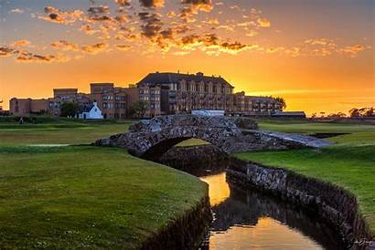 Course Golf Andrews St Hotel Resort Spa