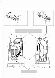 Download Makita Grinder 9556hn Manual And User Guides