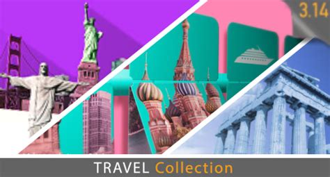 Travel Agency Advert Videohive Free Download After Effects Template by Travel Agency Advert By Steve314 Videohive