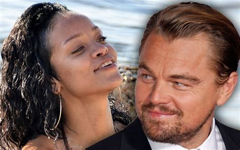 teasing leo rihanna gets completely naked in x rated