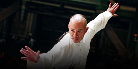 jet li fu kung marziali arti chi tai movies film superstar olympics bring ll migliori born must