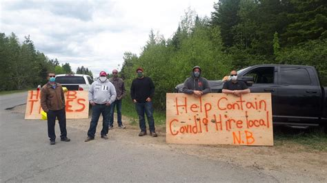 nb pulp mill members win workplace   safety