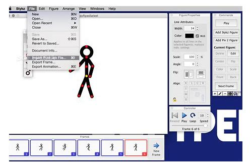 pivot animator free download for mac